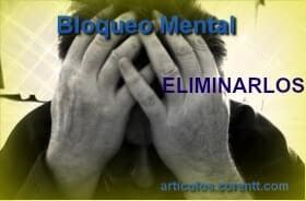 bloqueo mental