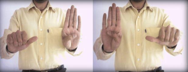 ejercicios con las manos para estimular cerebro