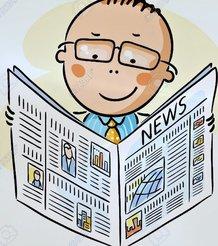 por qué no leer el periódico